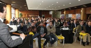 Conferência Pós-Venda foi muito além das expectativas (com fotos)