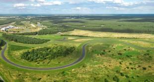 Continental inaugura nova pista de testes