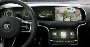 Continental apresenta futuro do automóvel