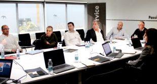 Contiservice desenvolve Conselho Consultivo