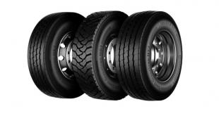 Continental lança nova gama de pneus Conti CrossTrac