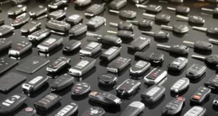 Continental apresenta soluções de acesso a veículos automóveis