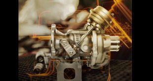 Continental lança novos turbocompressores para motores Ford