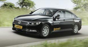 Continental testa conceitos de interação para a condução automatizada