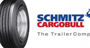 Continental e Schmitz Cargobull reforçam colaboração