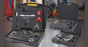 Três novas Tool Boxes da Contitech