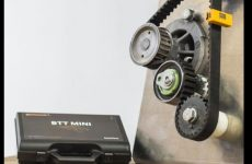 Belt Tension Tester Mini da Contitech já disponível