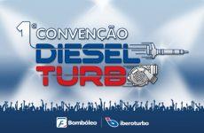 O futuro dos sistemas diesel e turbo em discussão no Estoril a 20 de outubro