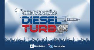 Bombóleo organiza 1ª Convenção Diesel Turbo