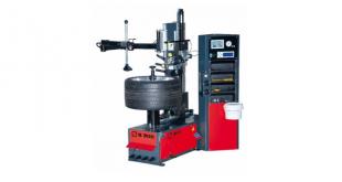 Conversa de Mãos disponibiliza nova máquina de montar /desmontar hidráulica