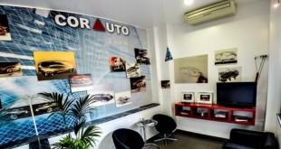 Corauto comemorou 25 anos e lança novo website