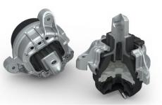 Corteco lança novos suportes de motor