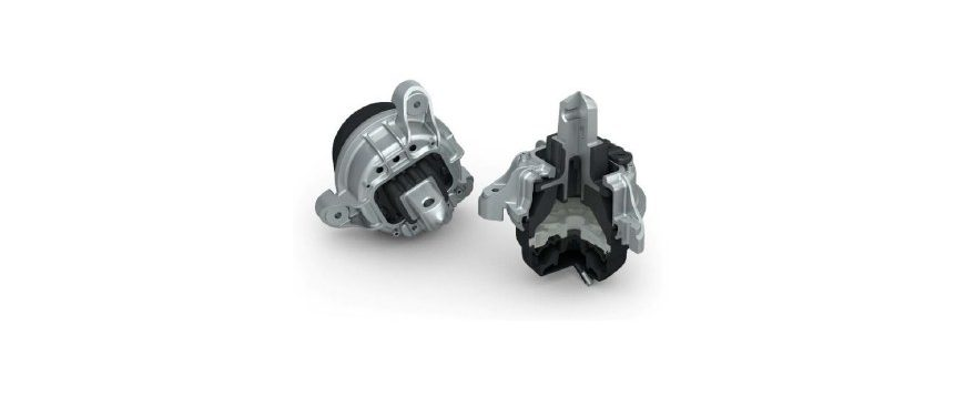 Corteco alarga oferta ao nível dos apoios de motor