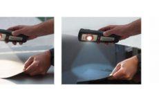 Coteq lança Scangrip Sunmatch 2 para oficinas de pintura