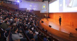 """Create Business realiza encontro do """"futuro"""" (com fotos)"""
