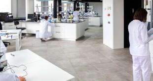 Roberlo inaugura novo centro tecnológico