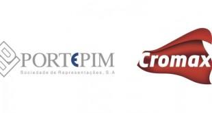 Cromax e Portepim com parceria para dar frutos