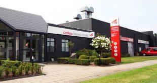 Cromax e Portepim levam clientes portugueses ao Cromax Training Center na Bélgica