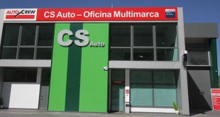 CS Auto nova oficina multiserviço (com fotos)