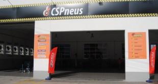 CS Pneus Car Service aposta na experiência, diferenciação e educação