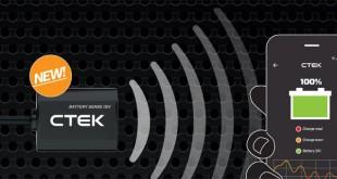 Krautli disponibiliza o novo CTX Battery Sense da CTEK