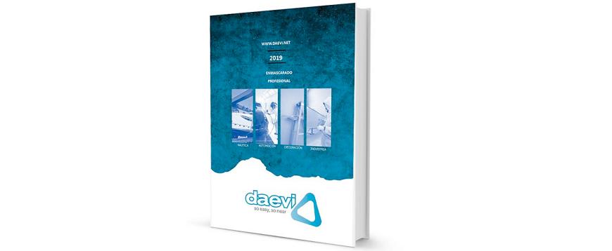 """Daevi lança catálogo de produtos """"no-paint"""""""