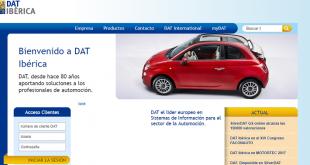 DAT Ibérica apresenta evolução do SilverDAT no Congresso Faconauto
