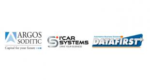 I'Car Systems e DATAFIRST pretendem fundir-se