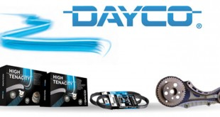 Dayco mostra nova gama de componentes de motor e de kits aftermarket