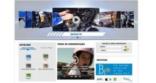 Dayco apresenta novo catálogo eletrónico