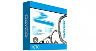 Europeças disponibiliza kits de corrente de distribuição Dayco