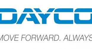 Dayco com novo slogan e identidade