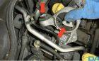 Montagem de kit de distribuição no Renault Mégane 1.5 dCi (com vídeo)