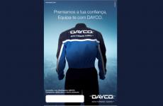 Dayco lança campanha para as oficinas