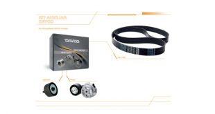 DAYCO aumenta a sua gama de Kits Auxiliares para veículos pesados