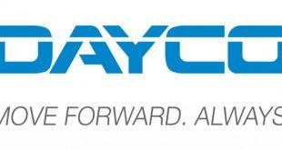 Dayco adiciona novas referências à gama