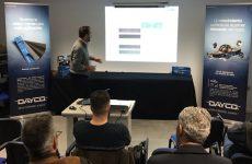 DAYCO inicia execução do plano de formação para 2019