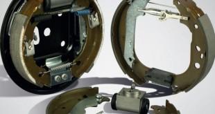 Delphi lança novo Catálogo de kits para travões de tambor