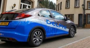 Delphi desenvolve tecnologia de 48 volts para híbridos