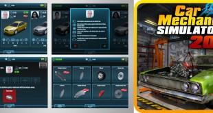 Delphi demonstra produtos aftermarket através do Car Mechanic Simulator