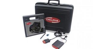 Novo software Delphi
