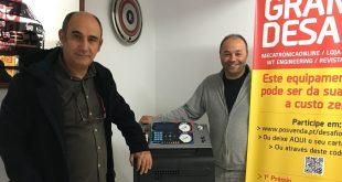Conhecidas as três oficinas vencedoras no Desafio Pós-Venda / MecatrónicaOnline