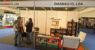 Diagnauto apresenta serviços de recondicionamento de componentes
