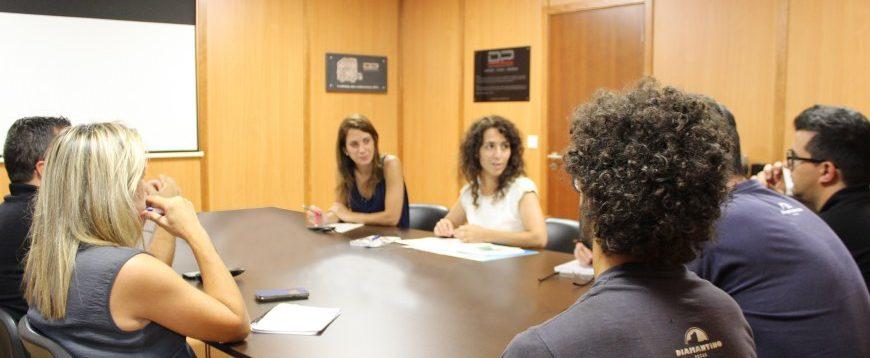 Grupo Diamantino Perpétua aposta na formação dos seus colaboradores