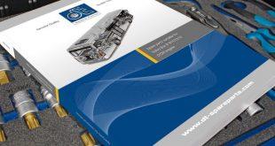 Novo catálogo DT Spare Parts para autocarros Volvo