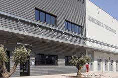 Diesel Technic Group expande capacidades e serviços logísticos