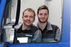 """Novo video dos """"Parts Specialists"""" mostra a substituição do motor regulador do vidro num camião"""