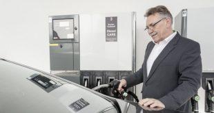 Conhece o diesel revolucionário que a Bosch está a desenvolver?