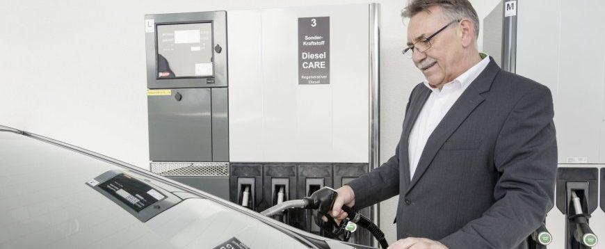 Conheça o diesel, que a Bosch está a desenvolver, que reduz consideravelmente as emissões de CO2