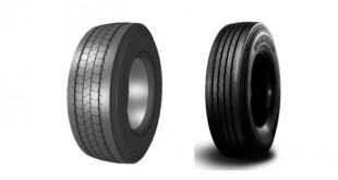 Dispnal Pneus apresenta novos pneus Triangle para pesados